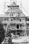 achtergevel - harderwijk - 20101078 - rce