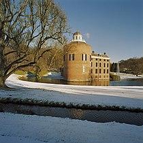 Achterzijde kasteel, donjon - Rozendaal - 20363889 - RCE.jpg