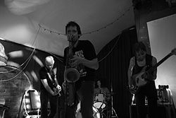 Acoustic Ladyland @ Taylor Johns House, Coventry (3658288912).jpg