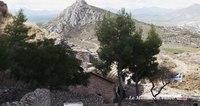 File:Acrocorinth , Greece (in 4K ).webm