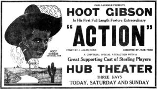 <i>Action</i> (1921 film) 1921 film