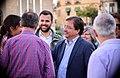 Acto con Josep Borrell en Cáceres. -GuillermoConSeguridad (40931751373).jpg