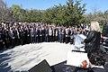 Actos en recuerdo de las victimas del 11M en el 15 aniversario de los atentados. - 33476450178 26.jpg