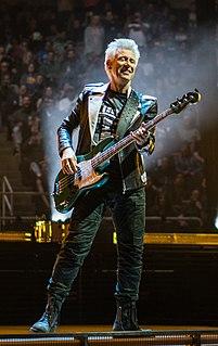 Adam Clayton Irish rock musician, U2 bassist