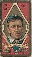 Addie Joss, Cleveland Naps, baseball card portrait LCCN2008677857.jpg