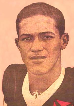 Ademir Marques de Menezes - Image: Ademir Marques de Menezes