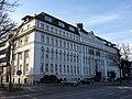 Administrative Court for Silesian Voivodeship in Gliwice, December 2020.jpg