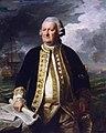 Admiral Clark Gayton (1712 - ca 1785), by John Singleton Copley.jpg