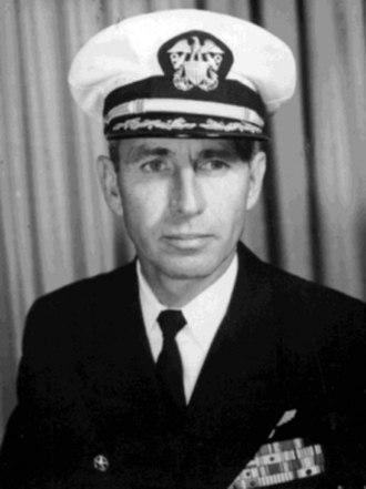 George Stephen Morrison - Image: Admiral George Stephen Morrison