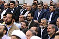 Adnan Hassan Mahmoud in Imam Khomeini Hosseiniah in Tehran01.jpg