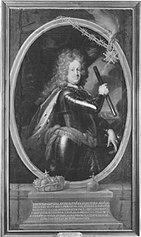 Bildnis des Kurfürsten Johann Wilhelm von der Pfalz (?)