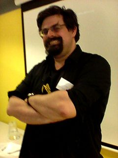Adrian Tchaikovsky British fantasy and science fiction author