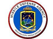 Aegis Ballistic Missile Defense System logo.