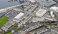 Aerial Image of HMS Drake, Devonport, Plymouth MOD 45158438.jpg