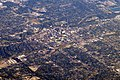 Aerial view of Fort Wayne, September 2019.JPG
