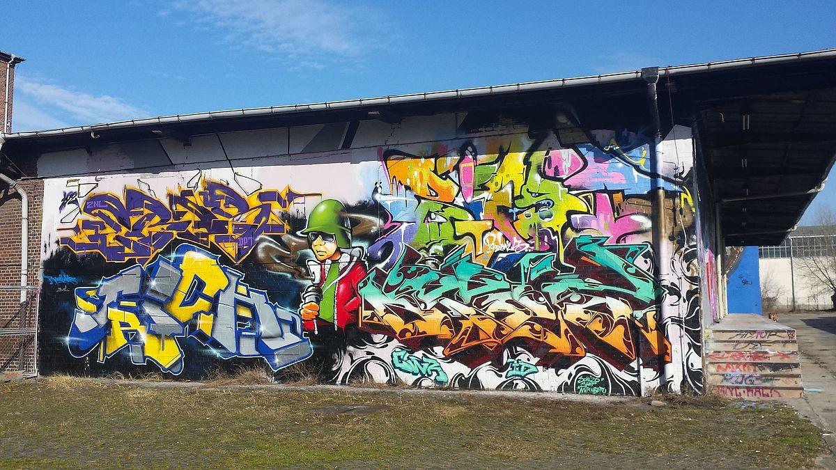 hall of fame graffiti � wikipedia