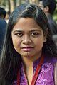 Afifa Afrin - Kolkata 2015-01-10 3354.JPG