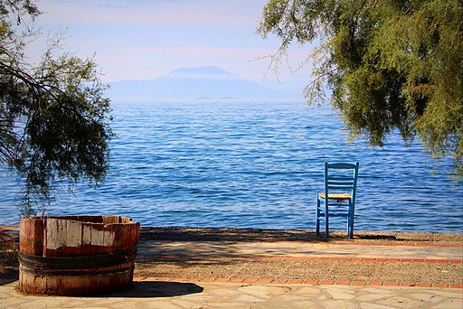 Afissos Coast - panoramio
