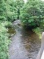 Afon Tawe from the Abercraf bypass bridge - geograph.org.uk - 880506.jpg