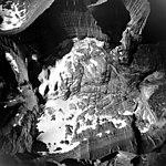 Agassiz Glacier, Cirque Glacier Remnant, September 5, 1963 (GLACIERS 1628).jpg