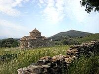 Ο ναός του αγίου νικολάου