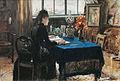 Agnes Stamer Im Atelier 1889.jpg