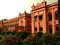 Ahsan Monjil Nabab Palace in Dhaka Bangladesh 2012 14.JPG