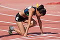 Ainur Baiduldayeva - 2013 IPC Athletics World Championships-2.jpg