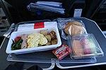 Air Canada Economy Meal Breakfast 20170805.jpg