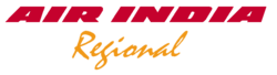 Logo der Air India Regional