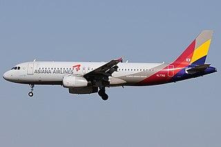 Asiana Airlines Flight 162 2015 crash landing of an Asiana Airbus A320-232 at Hiroshma International Airpot, Hiroshima, Japan