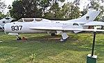 Aircraft of BAF Museum Dhaka.jpg