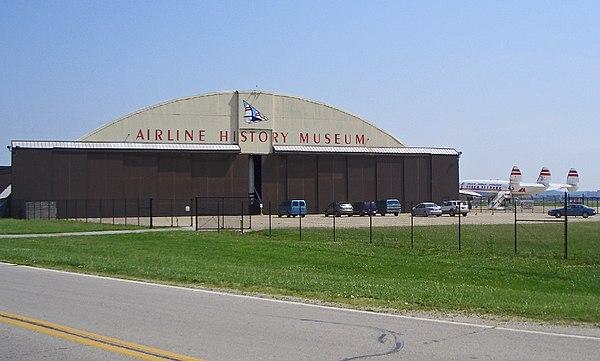 Museum Of Natural History Kansas City Missouri