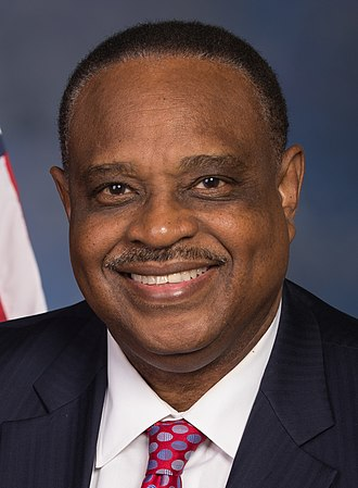 Florida Democratic Party - Image: Al Lawson 115th Congress photo (cropped)