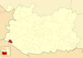 Alamillo municipality.png