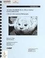 Alaska Harbor Seal (Phoca vitulina) contaminants- a review with annotated bibliography (IA alaskaharborseal6211papa).pdf