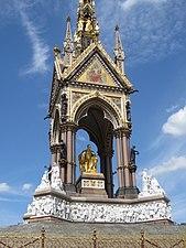 Albert Memorial, London (2014) - 4.JPG