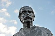 Albert Schweitzer (1974) Deventer.jpg