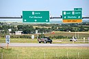 Alberta Highway 2A