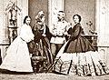 Alberto de Áustria-Teschen e família.jpg