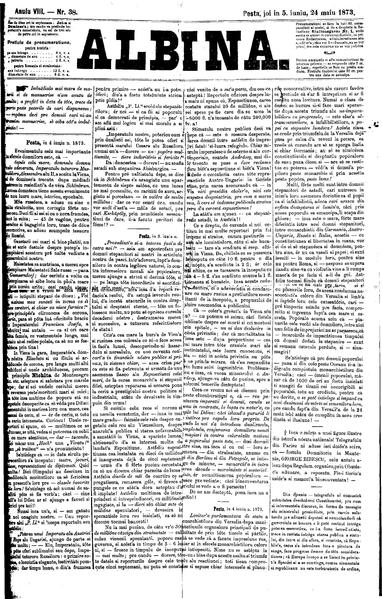 File:Albina 1873-05-24, nr. 38.pdf