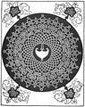 Albrecht Dürer - Pattern from the Series of Six Knots 1 - WGA7162.jpg