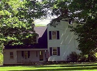 Alexander Thompson House