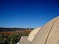 Alexander Zaïd monument, Beit Shearim from the tomb of Sheikh Abreik (6).jpg