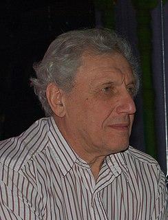 Alexandre Mikhailovich Vinogradov