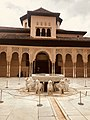 Alhambra - Court of the Lions.jpg