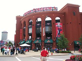All-Star Week Busch Stadium 2009.jpg