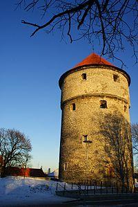 Kiek in de Kök, Tallinn