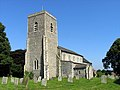 All Saints, Marsham, Norfolk - geograph.org.uk - 319011.jpg