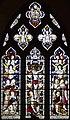 All Saints, Norton Mandeville, Essex - Window - geograph.org.uk - 964287.jpg